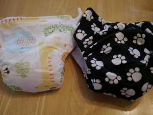 a couple of our Kawaii brand pockets